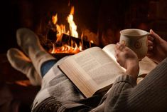 Long, dark winter nights and stormy weather have us craving a roaring fire, fluffy slippers, and a soft blanket to curl up under. As the Danes would say, we want to get hygge.