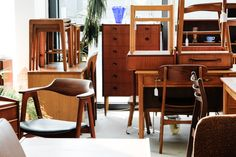 How to Shop for #Furniture in #Sungei #Kadut