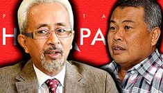 PH to let ex-MB Ahmad Said contest on its ticket in Terengganu   Pakatan Harapan believes Ahmad Said Anwar Ibrahim and Dr Mahathir Mohamad may prove to be winning combination in Terengganu GE14 campaign.  PETALING JAYA: Former Terengganu menteri besar Ahmad Said may contest the 14th general election (GE14) on a Pakatan Harapan (PH) ticket if he accepts the offer.  Terengganu PH chairman Raja Kamarul Bahrin Shah Raja Ahmad said the opposition coalition would accept Ahmad if he really wanted…