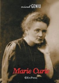 Marie Curie, two time winner of the Nobel prize. First woman to win the Nobel Prize and founder of the concept of radiology. Her notebooks from the late century are still too radioactive to be handled without protection. They will continue to be until