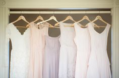 Rustic Farm Wedding  |  Candace Berry Photography