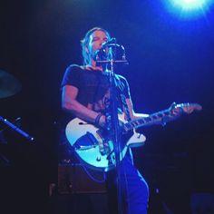 @thedandywarhols at @royaleboston @boweryboston #boston #music #livemusic The Dandy Warhols