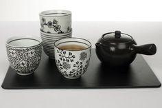 Japanese Green Tea Set