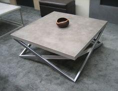Concrete Table and Concrete Table Top - Trueform Concrete Concrete Furniture, Iron Furniture, Steel Furniture, Industrial Furniture, Table Furniture, Home Furniture, Furniture Design, Furniture Market, Cheap Furniture