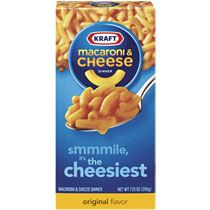 Comfort food meet convenience! Easy and quick to make, plus it's made from real cheddar cheese. Perfect for care packages, camping, and meals in care facilities... also great for resale in groce