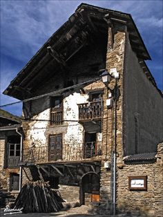 Alos d' Isil, Lleida, Catalunya