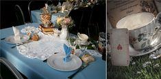 Th me de mariage alice aux pays des merveilles mariage - Theme alice au pays des merveilles decoration ...