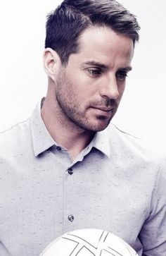 Jamie Redknapp<br/> Click Photo To Enlarge Or Print Beautiful Men Faces, Gorgeous Men, Beautiful People, Latest Haircuts, Haircuts For Men, Men's Haircuts, Jamie Redknapp, Shirtless Hunks, Perfect People