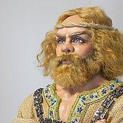 Султан Сулейман Хан – купить или заказать в интернет-магазине на Ярмарке Мастеров   Султан Сулейман выполнен в портретной технике по…