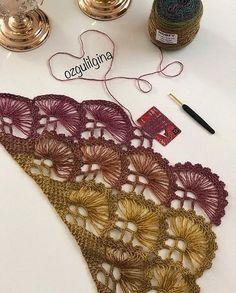Günaydın ❤️❤️ Bu iplerin renk geçişleri çok güzel . . . #örgü #örmek #örgüm #örgüaşkı #örgüörmekaşktır #örgümüseviyorum #hobi #elemeği #elemegigoznuru #crochet #crochetlove #knitting #knit #knittinglove #knittingyarn #shawl #instaknit #elişi #sevgiyleörüyorum #handmade #elörgüsü #elörgü #örtü#yarn #tığ #tığişi #fular#şal#kredikartışalı