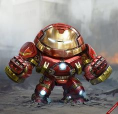 Did you like the fact that Thanos got killed in Endgame?Would you like to see him in more Marvel movies? Chibi Marvel, Marvel Dc Comics, Marvel Heroes, Marvel Avengers, Wallpaper World, Baby Wallpaper, Iron Man Avengers, Avengers Series, Avengers Characters