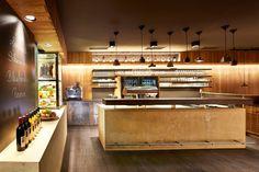 Heurigenrestaurant Döller Liquor Cabinet, Storage, Furniture, Home Decor, Fine Dining, Architecture, Projects, Purse Storage, House Bar