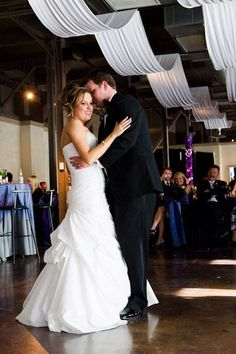 A List Of Popular Songs For The First Dance