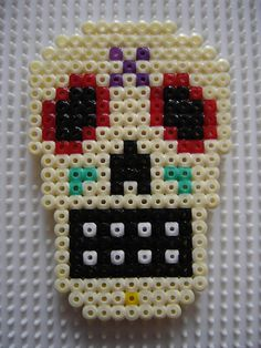 Hama Bead ideas
