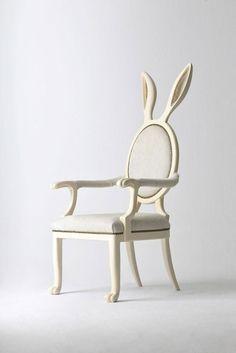 28 chaises design originales hybrides 2   28 chaises design où quand le mobilier devient de lart   photo image fauteuil design chaise