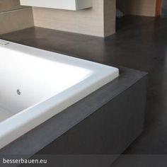 Freistehende Badewanne Acryl VENEZIA weiß - 170 x 80 cm Badewelt ...