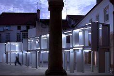 Centre for Visual Arts - CAV