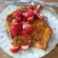 Click for this absolutely delicious gluten free french toast recipe ...