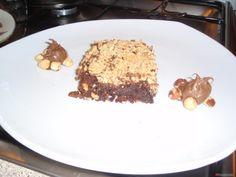 Φουντουκόπιτα Special Με Σοκολάτα #sintagespareas Yummy Cakes, Tiramisu, Pie, Baking, Breakfast, Ethnic Recipes, Desserts, Food, Torte