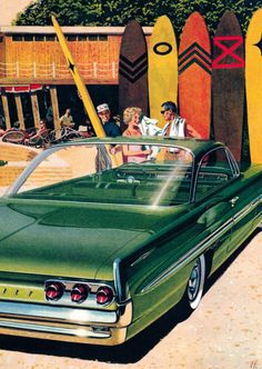 1961 pontiac ad