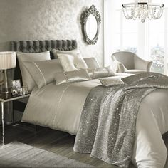 Kylie Minogue Bedding Set - Liza