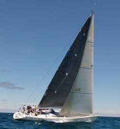 Windancer Sailing Muskegon, MI Based.