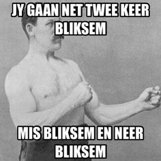 That's the way #bliksem #afrikaans #southafrica Thanks @ruanstander - Enjoy the Shit South Africans Say! #CapeTown #africa #comedy #humor #braai #afrikaans