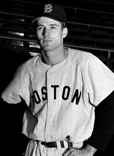 MILT BOLLING:  INFIELDER WITH BOSTON RED SOX