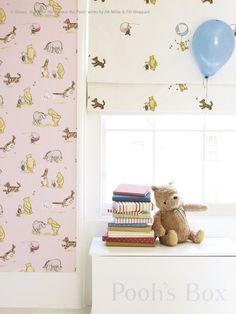 #janechurchill #decoracioninfantil #decoracion #infantil #telas #papelpintado