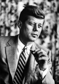 Image result for john f kennedy