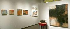 Rebecca Crowell – Installations Wax, Photo Wall, Gallery Wall, Interiors, Medium, Frame, Painting, Home Decor, Fabrics