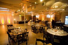 Dan Meiners Studio (Pennway Place) Wedding Layout