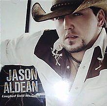 Jason Aldean :)