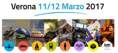 2017 - Model Expo - March 11-12, 9 a.m. to 7 p.m., in Verona, Viale del Lavoro 8, about 38 miles west of Vicenza. Miniature trains, planes, trucks, cars; historical models, kites, and shows; hands-on workshops; entrance fee: €15. Reduced: €12 for children between 13 and 16; € 3 children aged 6-11; free entrance for children younger than six.