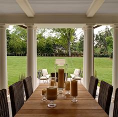 Classic Virginia Style (Houzz | Visible Proof)
