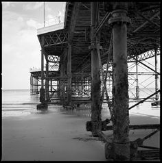 Cromer Pier, North Norfolk 2012