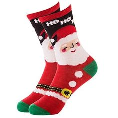 Women/'s Colorful Cupcake Socks Womens Winter Thick Fluffy Cotton Blend Pom Uyljs