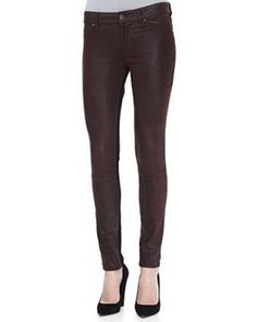 #DL1961 #Skinny Jeans #JEGGINGS #LEATHER #RIDING #SADDLE #LEATHERPANTS #SIZE29 #NEW #MAKEMEANOFFER #PANTS #WOMENSPANTS