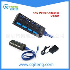 Independent USB3.0HUB 4-port switching hub splitters factory wholesale - http://www.aliexpress.com/item/Independent-USB3-0HUB-4-port-switching-hub-splitters-factory-wholesale/32298116268.html