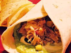 If you need a recipe that only uses a small amount of chicken, Crock-Pot Chicken Fajitas will be a perfect, easy dish to make for your family.