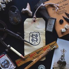 squalorharborco:  The season of the Sea Witch is upon us. Can you feel it? As the winds change and the sea casts its spell upon us, we hold fast and sail towards port. #squalorharbor #squalorharborco