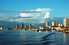 Ainda vou certeza né @Rubia Pria? ;) >> Belém do Pará: Cosmopolita e ribeirinha.