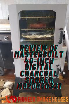 In the world of smokers, Masterbuilt is a name everyone knows, but honestly, they have not been a charcoal smoker company until now. Masterbuilt has recently released its latest entry into the charcoal smoker market, including luxuries like digital Wi-Fi Bluetooth controls. Charcoal Smoker, Smoke Bbq, Everyone Knows, Smokers, Wi Fi, Bluetooth, Digital