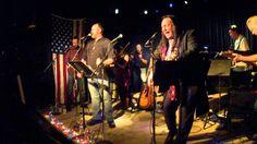 "Nashville Flipside Presents Bill Miller ""Red Earth, Red Sky"""