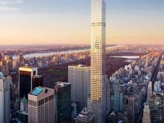 Starchitect Rafael Viñoly Discusses His Biggest NYC Projects: Video