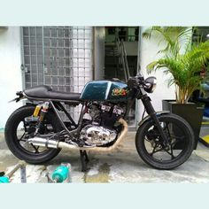 caferacermalayafan: Suzuki GS250 Cafe Racer #caferacer #suzuki...  caferacermalayafan:  Suzuki GS250 Cafe Racer  #caferacer #suzuki #gs250 #caferacermalaya #bratstyle #kustomkulture #caferacerxxx #caferacerofinstagram #vintagemotorcycle #classics #motorcycle #kualalumpur #Malaysia #croig #SquareInstaPic @studio8apps
