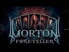 30 Abril 2012. MORTON - Foreteller (single) 2012