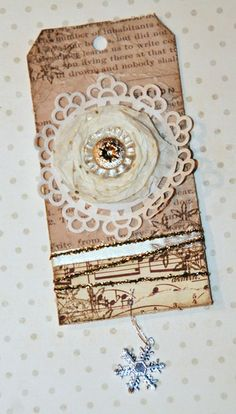 A Project by nancyburke from our Altered Projects Gallery originally submitted 12/04/10 at 03:35 PM