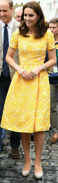 Look de princesa na princesa ❤