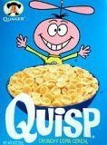 Who remembers this cereal?  They were little flying saucers!!  ha ha!